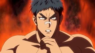 亲兄弟的相扑比拼 我的哥哥是个超级大笨蛋