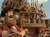 神奇海盗团 片段1