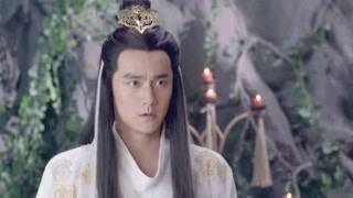 《青丘狐传说》蒋劲夫选择坦诚对人和对事 不愿有任何的欺瞒