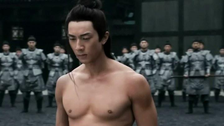 忠烈杨家将 花絮2:角色特辑之吴尊 (中文字幕)
