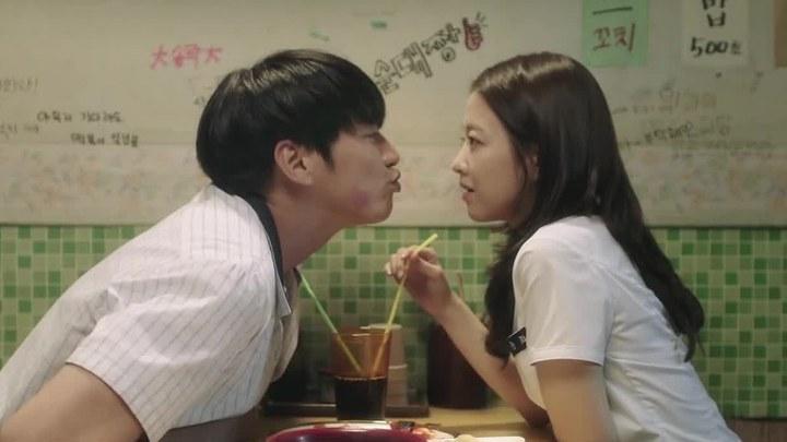 你的婚礼 韩国预告片2