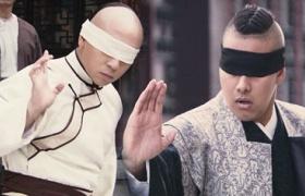 【无敌铁桥三】第27集预告-释小龙遭踢馆应挑战