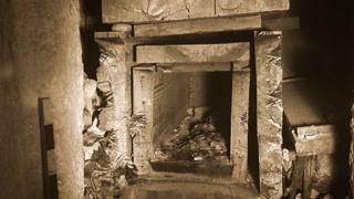 古埃及陵墓被盗为何还留下一个头颅?这颗头颅到底是谁呢?