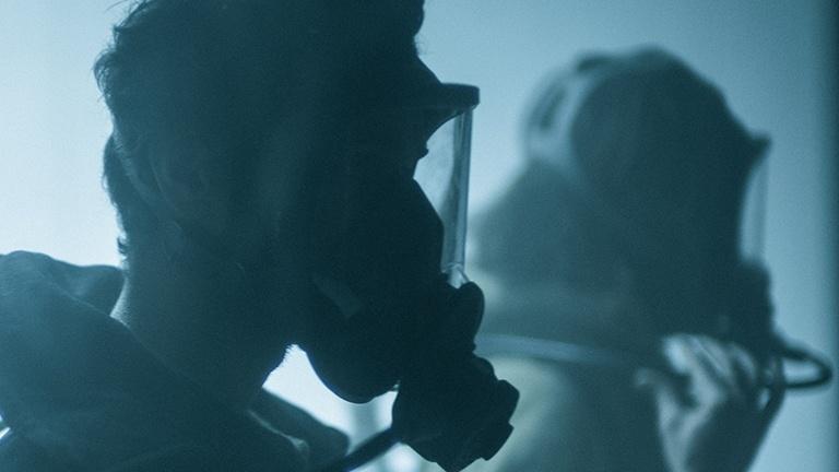 """《呼吸》""""雾来了""""正片片段"""