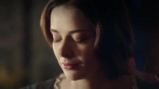 索菲娅改信东正教 伊丽莎白终于松了一口气