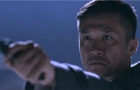 【我的绝密生涯】第17集预告-韩山为救谭梓君 枪指日本人