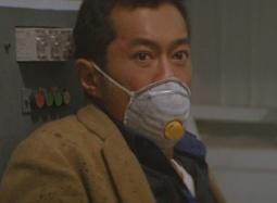 《毒战》删减片段 毒工厂爆炸在即古天乐惊险逃生