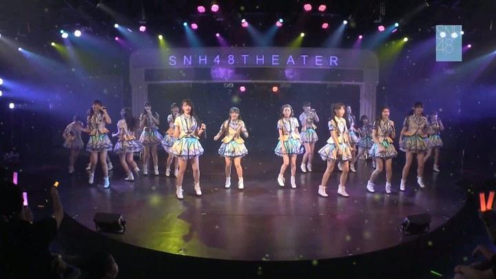 巴啦啦小魔仙之魔箭公主 其它花絮1:SNH48热舞