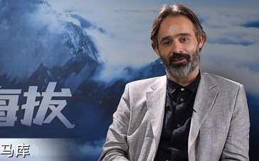 《绝命海拔》IMAX导演采访特辑 真实再现呼啸风雪