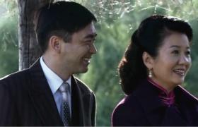 地火-22:刘飞约见尚夫人