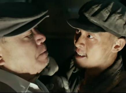 《一秒钟》终极预告 张译变身逃犯威逼范伟  只为看女儿一秒钟