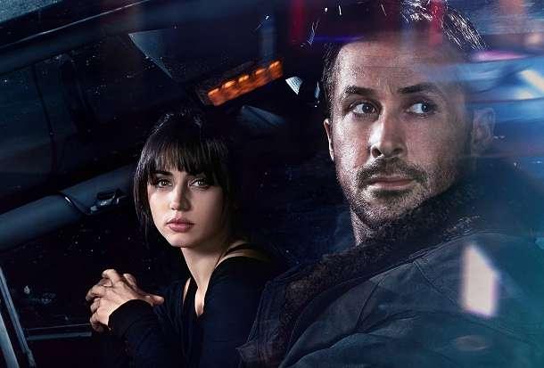 《银翼杀手2049》获专业媒体高评分 堪称年度最佳科幻片
