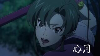 牙狼红莲之月 第15集预告