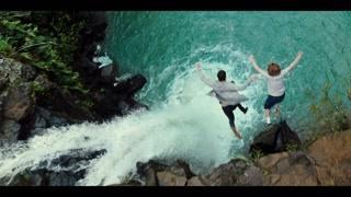 下面您欣赏到的是 男子双人跳水