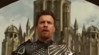 巨人进攻城堡 杰克生死未卜