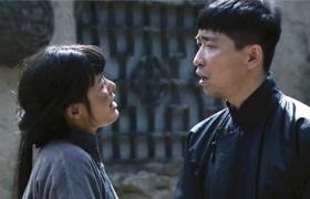 【异镇】第23集预告-王力可扮拾荒女王千源成负心汉