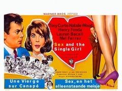 《性与单身女郎》预告片