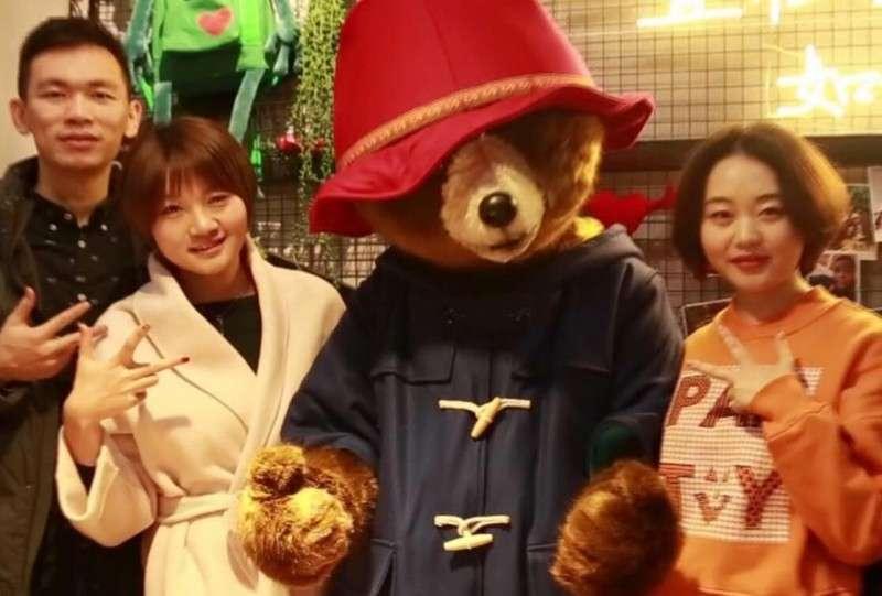 """《帕丁顿熊2》""""人人都爱帕丁顿""""版口碑视频"""