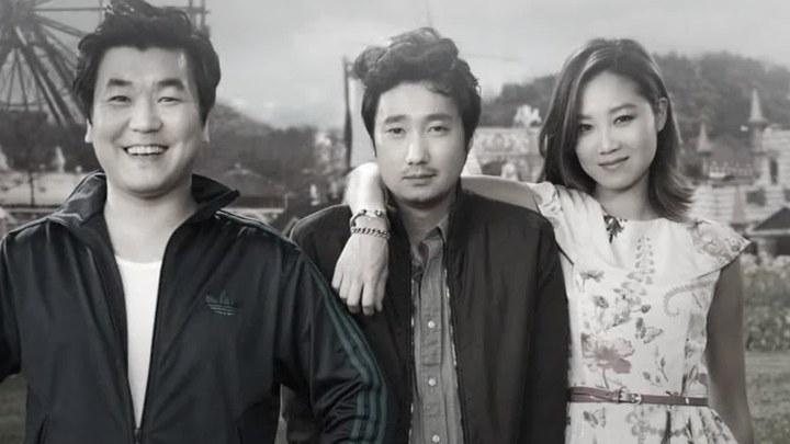 高龄化家族 韩国预告片2