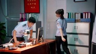 《天下无诈》郭晓东x徐悦互动,忍不住小心心泛滥