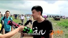 二次曝光 张北音乐节短片