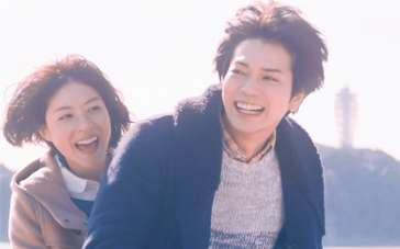 《向阳处的她》先行预告 上野树里、松本润首牵手