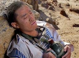 《生死罗布泊》30秒预告 戈壁冒险旅程震撼人心