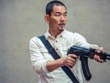 《树大招风》任贤齐教你点渣AK-47