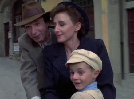 《美丽人生》重映版预告 重逢时刻,我们笑着再见