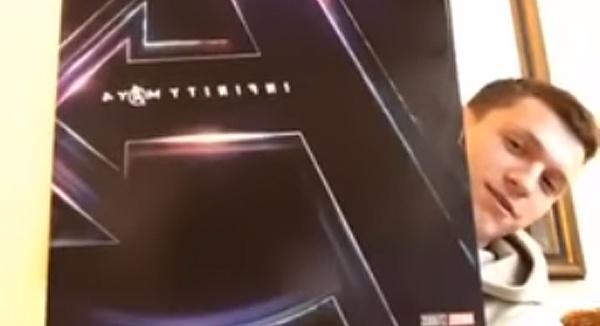 """《复仇者联盟3:无限战争》""""剧透攻略""""视频"""