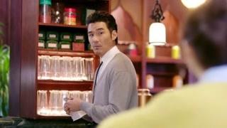 《幸福,触手可及!》苏屿山退休后在咖啡店里工作 和林真真的感情也日渐升温