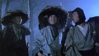 李连杰汉人面前装日本人 请不要给自己加戏