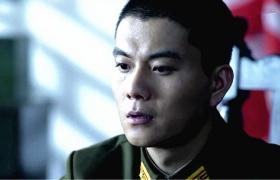 雪豹坚强岁月-43:日军将领设计擒住张若昀