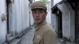 林楠笙准备去上海报到