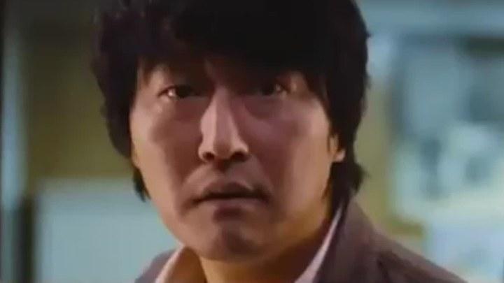 嚎叫 韩国预告片2