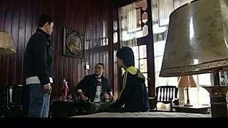 《第七座墓志铭》贺飞等人反驳骆少峰的抗议 不凶一点不知道怕