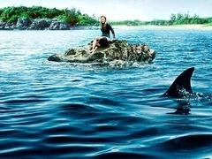 《鲨滩》观影指南起底精彩看点 首映获赞
