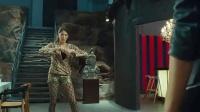 《十二生肖》龙女郎美腿出击霸气败敌应挑衅