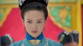 《女医明妃传》金晨展现了真正的实力,太美了
