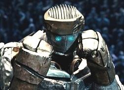 《铁甲钢拳》首曝中文片段 机器人对决钢拳出击