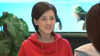 《完美婚礼》田可馨主动找莉莉商量婚礼策划案