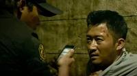 《杀破狼2》 托尼贾求吴京 电话联系骨髓捐赠者