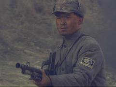 《我的故乡晋察冀》片头