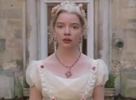 《爱玛》中字预告 好莱坞95后美女演绎简·奥斯汀旷世杰作