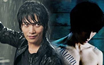 《怪物》中文角色预告 李民基化身冷面无情杀手