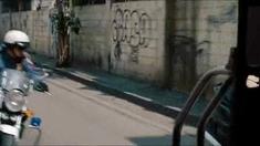 谍影重重4 片段之Manila