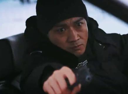 《道高一丈》先导预告 聂远谭凯冰上大追杀