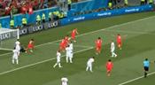 凯恩绝杀英格兰2-1突尼斯迎首胜