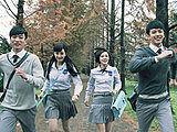 小时代2首日完胜风花雪月 受众八成年轻人
