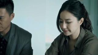 《守卫者浮出水面》靳东x韩雨芹开始恋爱模式,请查收